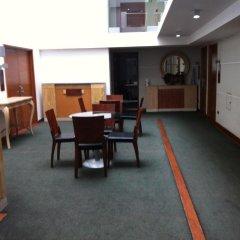 Отель RQ Santiago питание фото 3