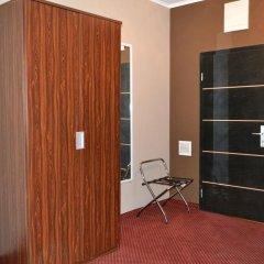 Отель Goldfisch Vienna City Apartments Австрия, Вена - отзывы, цены и фото номеров - забронировать отель Goldfisch Vienna City Apartments онлайн сейф в номере