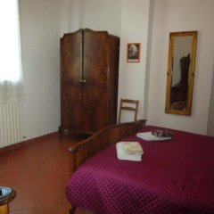 Отель Il Talamo Будрио комната для гостей фото 3