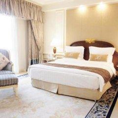 New Orient Landmark Hotel 4* Улучшенный номер с различными типами кроватей