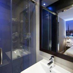 Отель Hostal Bcn Ramblas Стандартный номер с различными типами кроватей фото 2