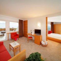 Hotel Schwefelbad Сцена комната для гостей фото 2