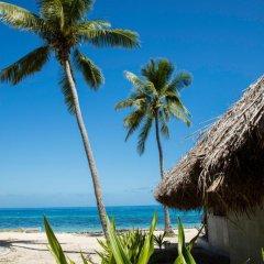 Отель Castaway Island Fiji 4* Стандартный номер с различными типами кроватей фото 8