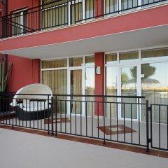 Hotel Heaven 3* Апартаменты с различными типами кроватей фото 21