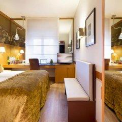 Отель Starhotels Tourist 4* Стандартный номер с различными типами кроватей фото 2