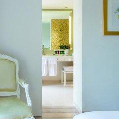 Отель Boscolo Exedra Nice, Autograph Collection 5* Номер Премиум с различными типами кроватей фото 2