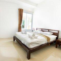 Отель Oriental Beach Pearl Resort 3* Вилла Делюкс с различными типами кроватей фото 3
