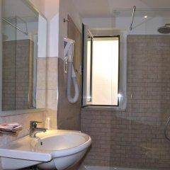 Morcavallo Hotel & Wellness 4* Стандартный номер с различными типами кроватей фото 3