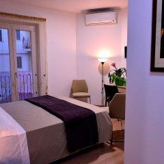 Отель Il triclinio B&B Стандартный номер фото 8