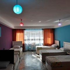 Istanbul Harmony Hostel спа