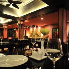 Отель Siralanna Phuket питание фото 2