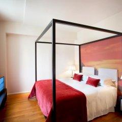 Отель Starhotels Anderson 4* Улучшенный номер с различными типами кроватей