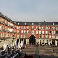 Hotel Plaza Mayor фото 10