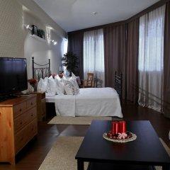 Гостиница Аврора 3* Студия с разными типами кроватей фото 5