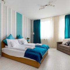 Апартаменты Sun Resort Apartments Студия с различными типами кроватей фото 10