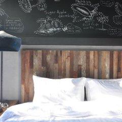 Отель Inn a day 3* Номер Делюкс с различными типами кроватей фото 10
