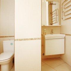 Гостиница Apartlux Leningradskaya Suite Апартаменты с различными типами кроватей фото 17