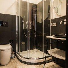 Отель Trevi & Pantheon Luxury Rooms ванная фото 2