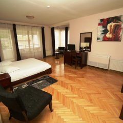 Hotel de Paris 3* Полулюкс с различными типами кроватей фото 6