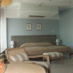 Гостиница Персона Люкс с разными типами кроватей фото 2