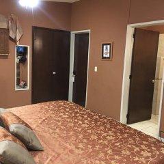 Отель Dickinson Guest House 3* Стандартный номер с различными типами кроватей фото 16