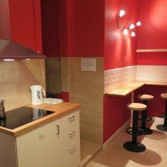 Отель Hostal Paraiso Барселона в номере фото 2