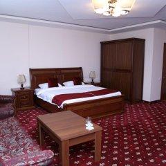 Gyumri Hotel 3* Люкс разные типы кроватей