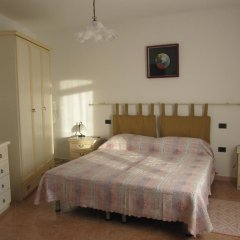 Отель Il Portico Стандартный номер фото 6