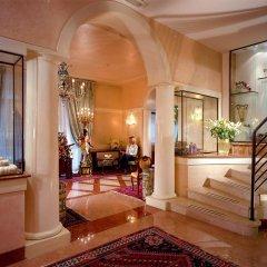 Hotel Bonvecchiati Венеция интерьер отеля