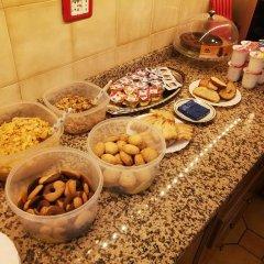 Отель Affittacamere da Chocho's питание