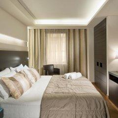 O&B Athens Boutique Hotel 4* Стандартный номер с различными типами кроватей фото 11