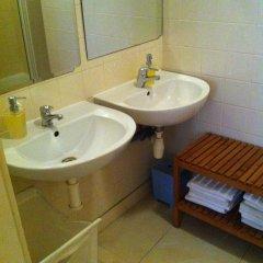 Hostel Rosemary Кровать в женском общем номере с двухъярусной кроватью фото 23