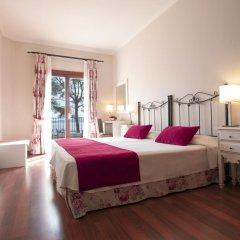 Hotel Cala Fornells 4* Стандартный номер с различными типами кроватей фото 2