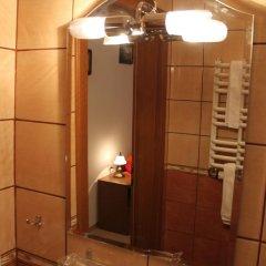 Отель Pensjonat Longinus 2* Стандартный номер с различными типами кроватей фото 8