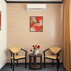 Гостиница Chaika Казахстан, Караганда - отзывы, цены и фото номеров - забронировать гостиницу Chaika онлайн удобства в номере фото 2