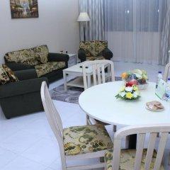 Pearl Residence Hotel Apartments 3* Люкс с различными типами кроватей фото 2
