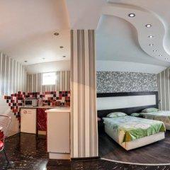Гостиница Домашний Уют Улучшенные апартаменты с различными типами кроватей фото 18