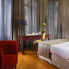 Hotel Principe Torlonia 4* Номер категории Эконом с различными типами кроватей фото 4