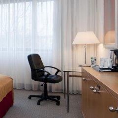 Отель Holiday Inn Berlin City-West 4* Стандартный номер с двуспальной кроватью