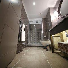 Отель Dakota Glasgow Стандартный номер с различными типами кроватей фото 18
