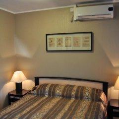 Гостиница Вояджер 3* Номер Комфорт с различными типами кроватей фото 2