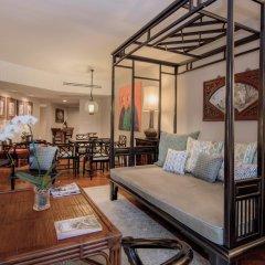 Отель Siam Bayshore Resort Pattaya 5* Люкс повышенной комфортности с различными типами кроватей фото 4
