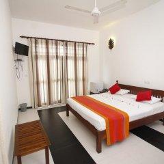 Отель Rockery Villa Шри-Ланка, Бентота - отзывы, цены и фото номеров - забронировать отель Rockery Villa онлайн комната для гостей фото 3