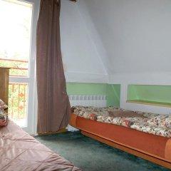 Отель Villa Cecylia Закопане детские мероприятия