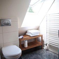 Отель Willa Marma B&B 3* Апартаменты с различными типами кроватей фото 19