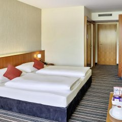 Austria Trend Hotel Bosei Wien 4* Представительский номер с различными типами кроватей фото 6