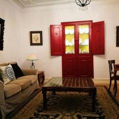 Отель Casa do Peso комната для гостей фото 3