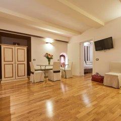 Отель B&B Le Stanze del Duomo 2* Апартаменты с различными типами кроватей фото 11