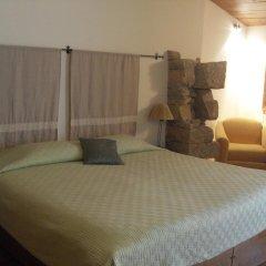 Отель A Lagosta Perdida Стандартный номер разные типы кроватей фото 4