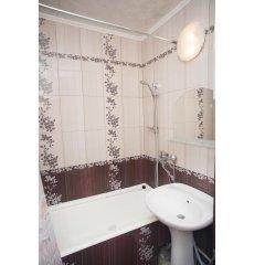 Апартаменты Moskva4you на Тульской Москва ванная